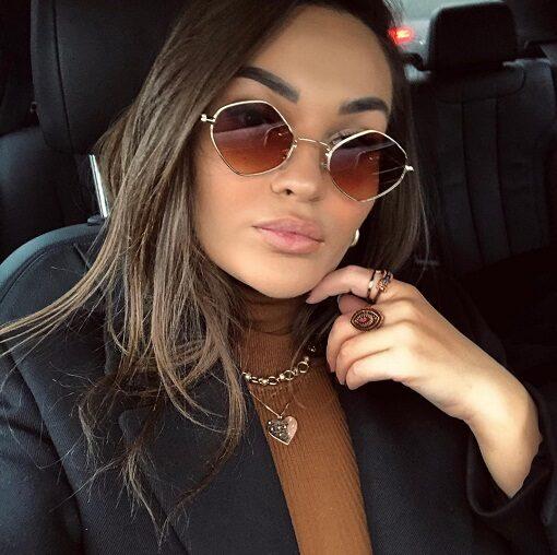 Poput svetskih diva: Tamara Milutinović nikad seksipilnija!