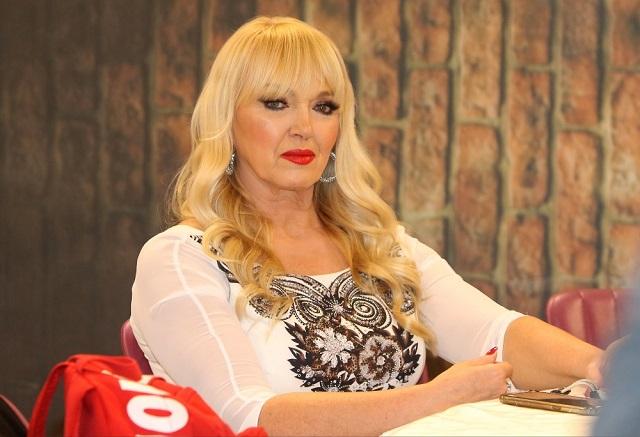Branka Sovrlić: