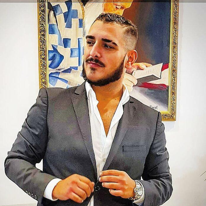 Smršao 88 kilograma: Darko Lazić se prepolovio, ali ne namerava tu da se zaustavi