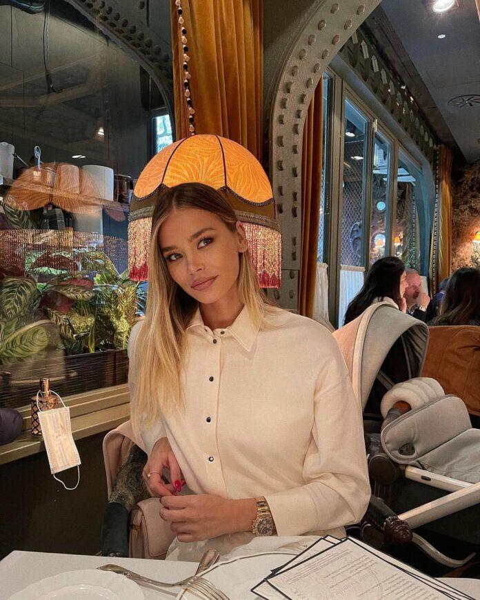 Sofija Milošević otkriva detalje glamuroznog venčanja sa fudbalerom Lukom Jovićem!