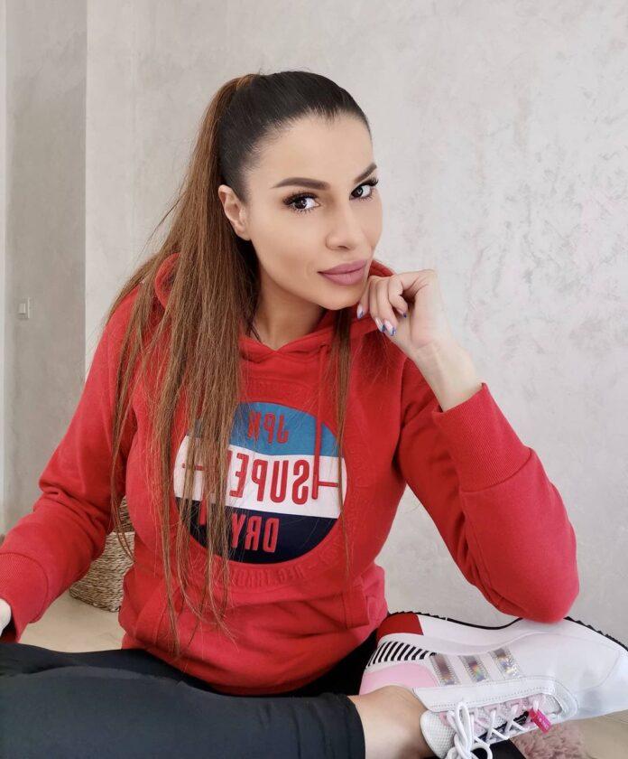 Mia Borisavljevič proslavila treći rođendan svojoj mezimici Emi!