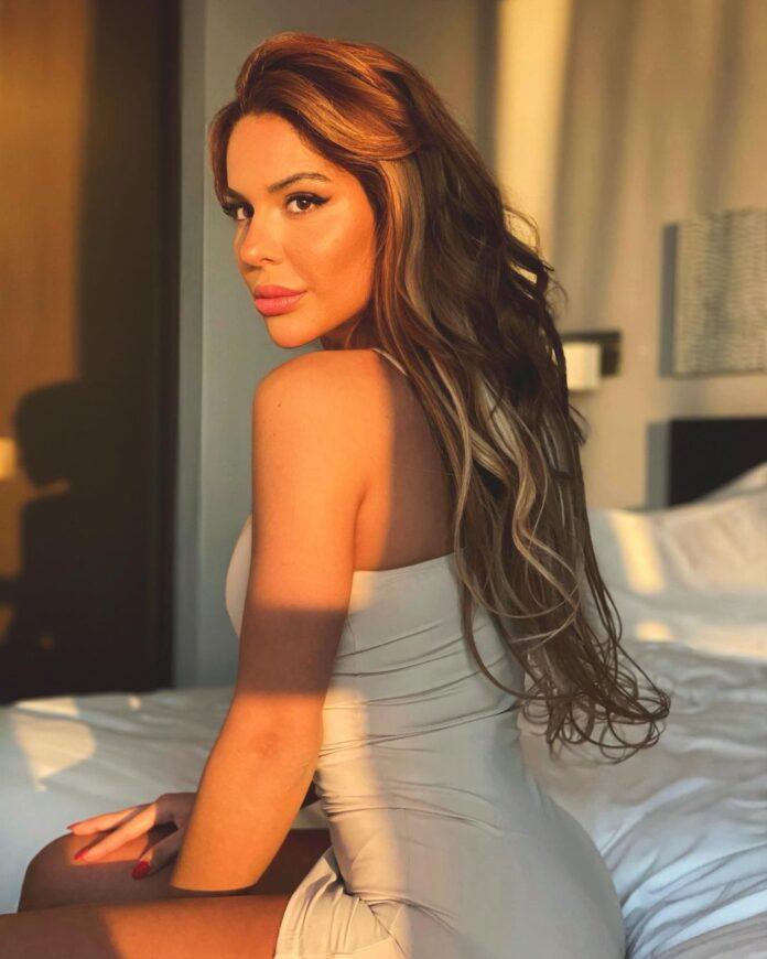 Marina Visković promenila frizuru, pa poručila: