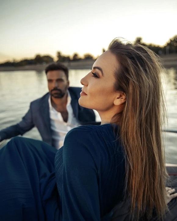 Jelena Tomašević po prvi put progovorila o ljubomori u braku:
